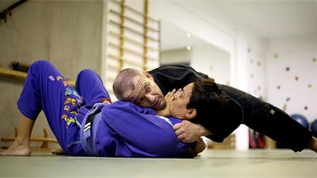 SVR Beden Zihin Brazilian Jiu Jitsu (BJJ)