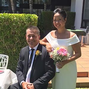 Robin & Yu-Ting