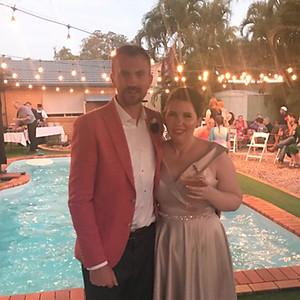 Merrin & Michael (Surprise Engagement Party/Wedding)
