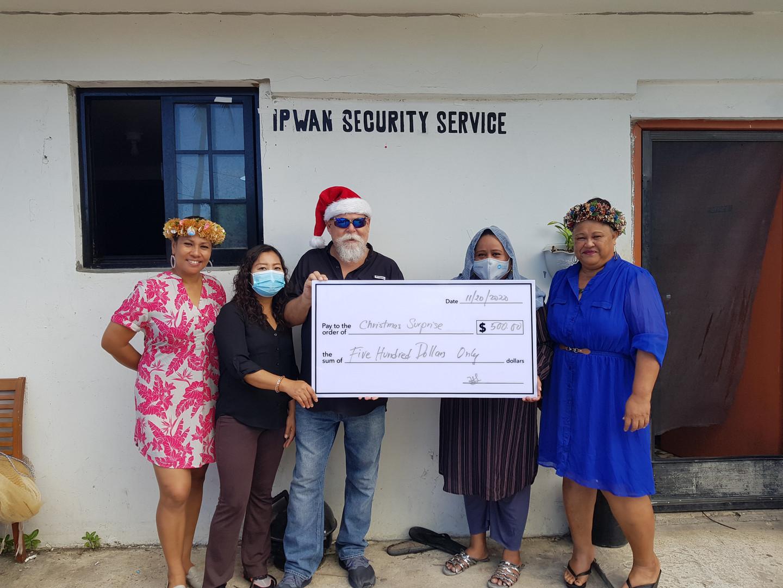 BRONZE Sponsor Ipwan Security Services