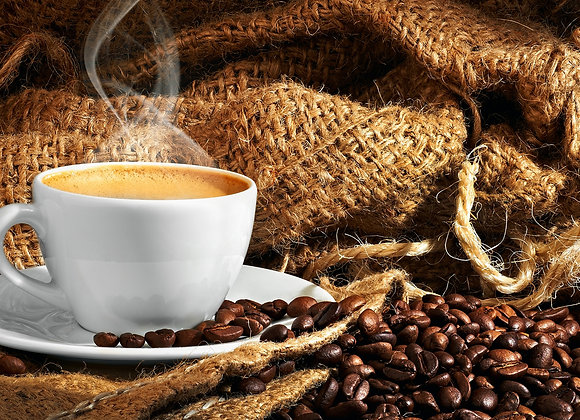 Americano Kaffe