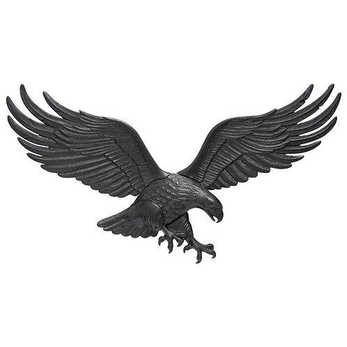 Flying Eagle Metal Wall Decor
