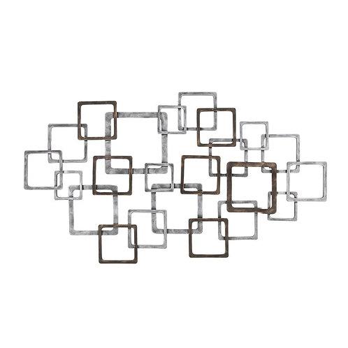 Modern Squares on Squares