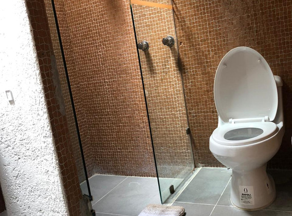 Baño TL