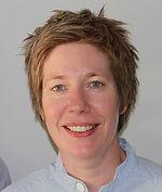 Dr Alison Jones   Principle Dentist   Portwall Dental Surgery Chepstow