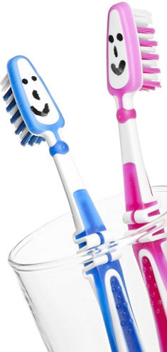 Dentist Chepstow | Toothbrushes | Portwall Dental Surgery Chepstow
