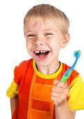 Portwall Chepstow - Dental Care Plan - Children