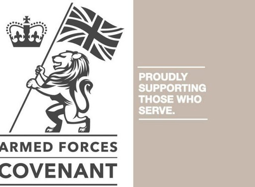 Armed Forces Covenant Fund – grant success!
