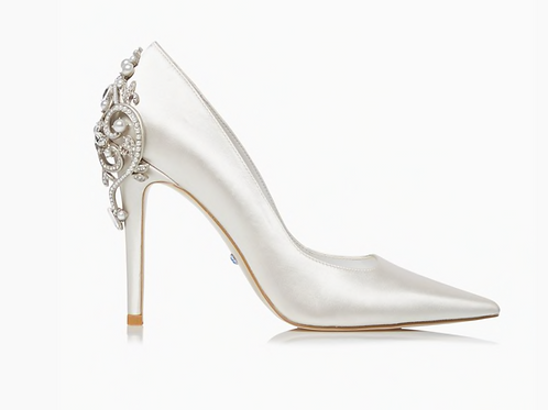 Dune London Bluebell Court Shoes