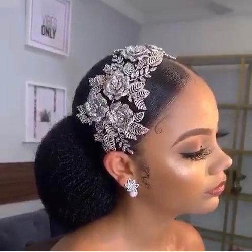 Alma Luxury Headpiece