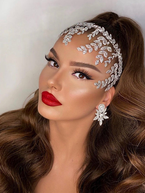 Sahara Luxury Headpiece