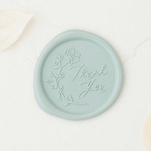 Self-adhesive Wax Seals - 25 pack