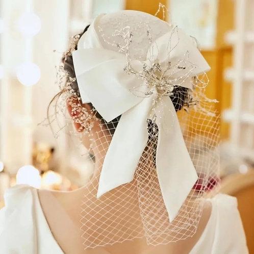 Wedding Belle Bridal Fascinator