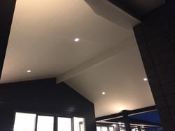 House ceiling lighting