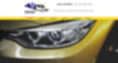 Warkworth Autocare web site designed by wooppee websites
