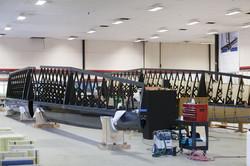 Workshop lighting