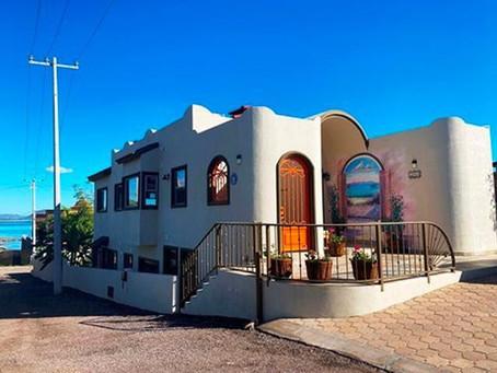 20 B Paseo Villa Hermosa