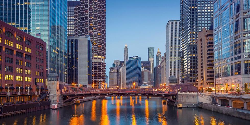 BIG 10 - Chicago Shootout
