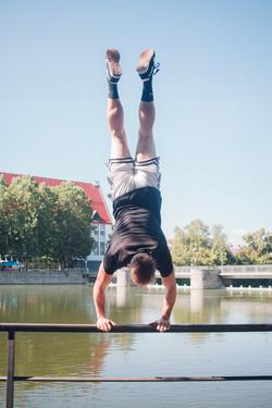Was ist Calisthenics? Sportvita Blogbeitrag