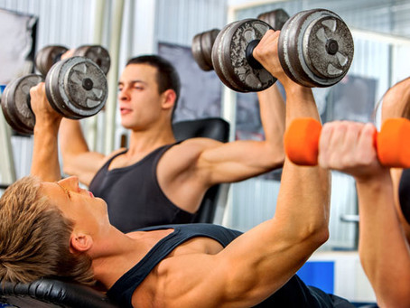12 Tips for Getting your Training Back on Track