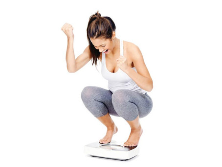 5 Ways to Use the Power of the Mind to Lose Weight