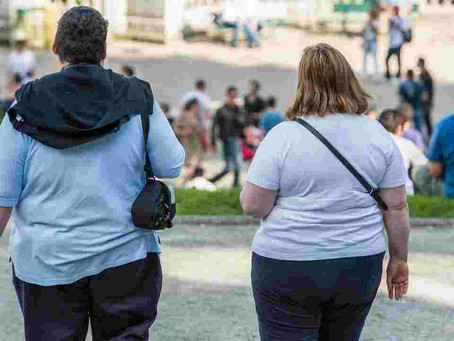 Obesity on its own Not Responsible for Increase in Risk of Death