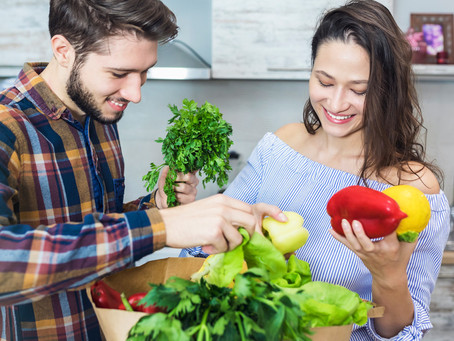 Healthy Eating for Beginners: Sticking to your Plan