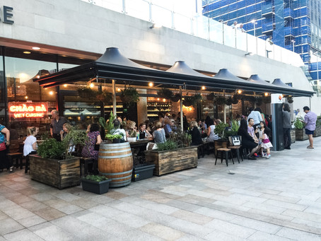 Ultimate Guide to Healthy Eats in Chatswood