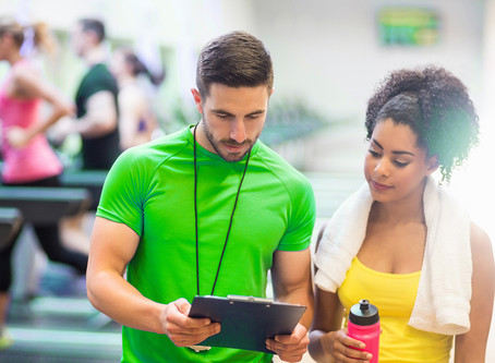 Being a personal trainer: The Pros and Cons