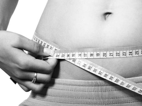 The Weight Loss Ripple Effect