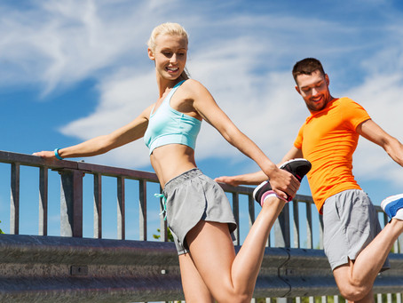 3 Easy Tips for Making Exercise a Regular Thing