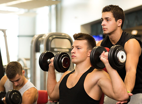 When Should You Start Weight Training?