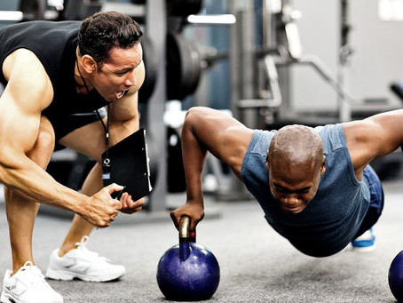 20 Signs you Should Dump your Personal Trainer