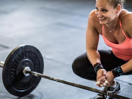 Research Shows that Lifting Weights Decreases Depression