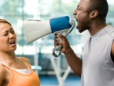 Top 5 Benefits of Having A Personal Trainer