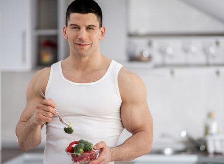 Can I Build Muscle on a Vegan Diet?