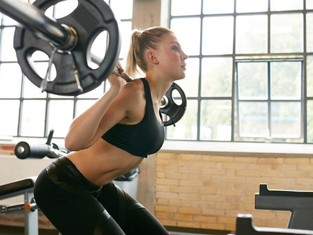 Change Up Your Workouts and See the Changes in Your Body