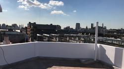 Terraza del Hotel para disfrutar