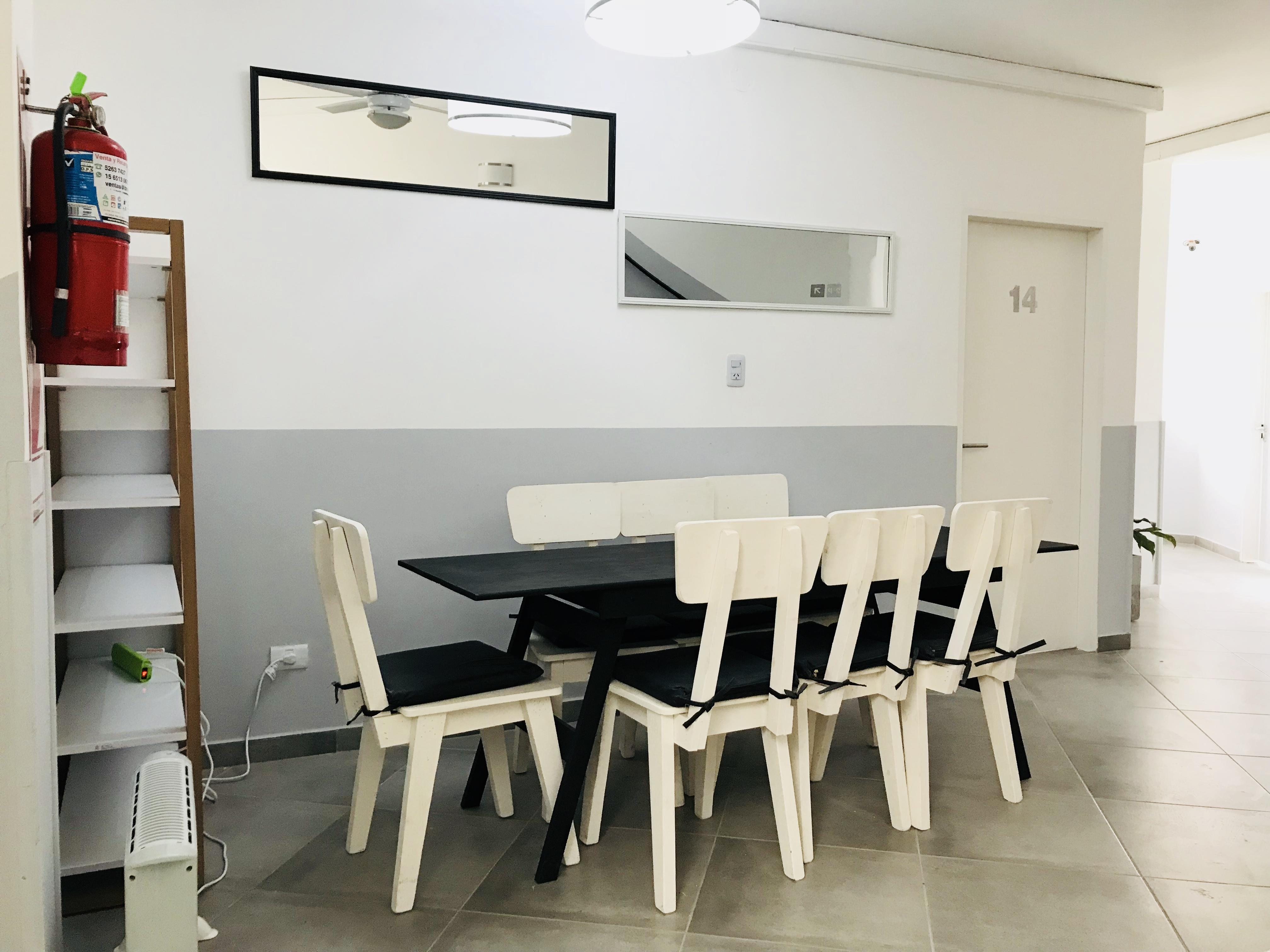 Salas de Estudios