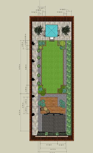 Online Garden Design New Plans