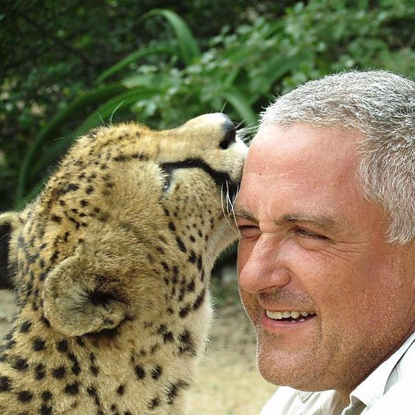 Gideon Meyer Wildlife Photography