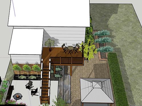 Online Garden Design - Full