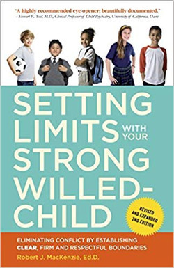 Setting Limits with Your Strong-Will