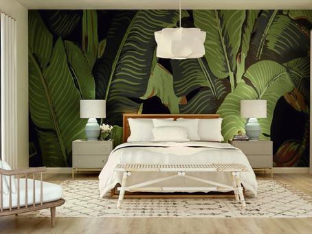 Shop the Look - Botanical Bedroom
