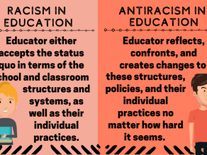 Antiracism in Education