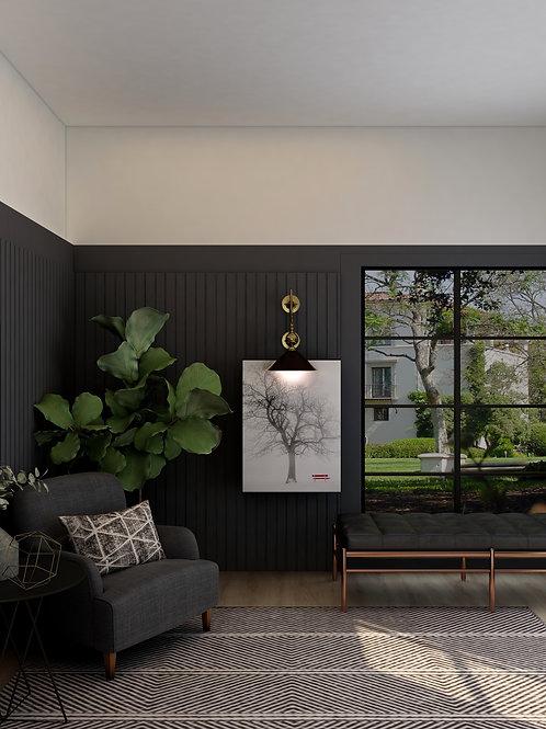 Online Interior Design per Room
