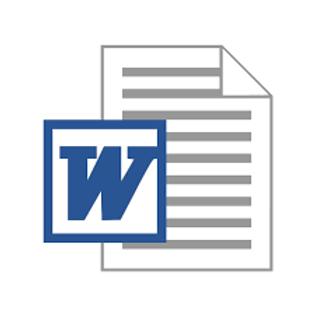 ICDL WORD ADVANCED  (WSQ COURSE)