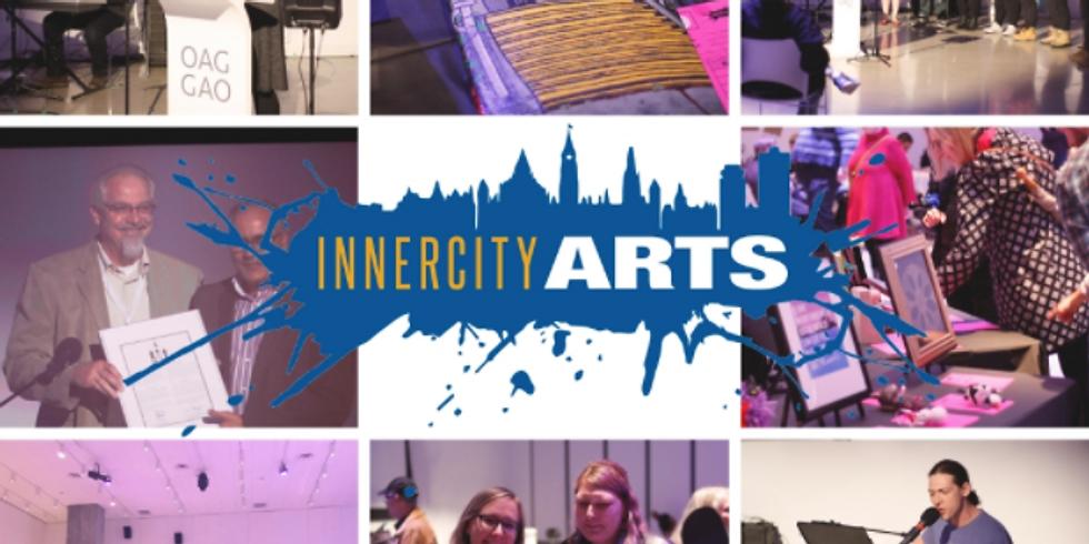 INNERCITY ARTS SHOW