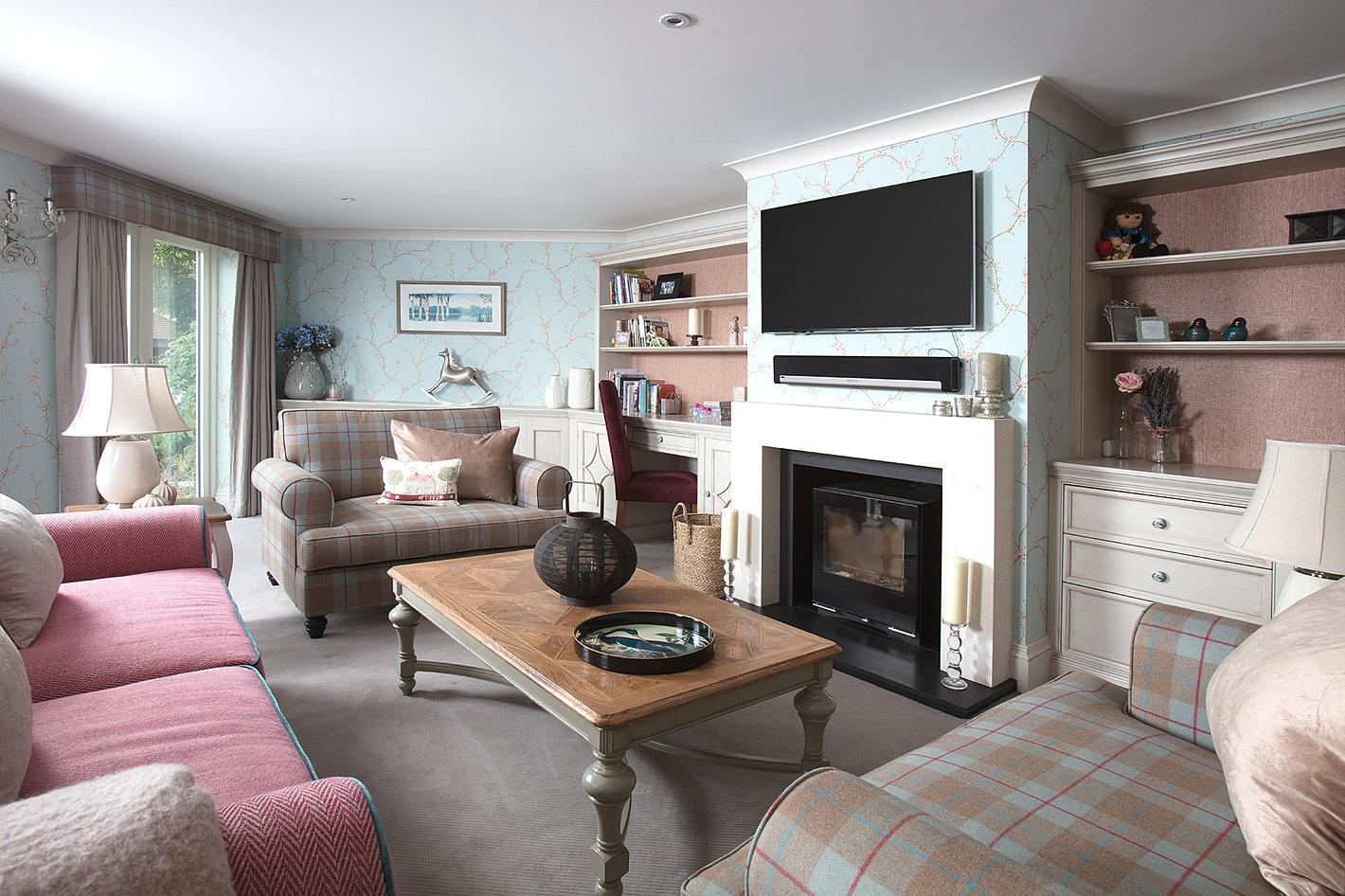 ... Interior Designer Surrey, Design ...