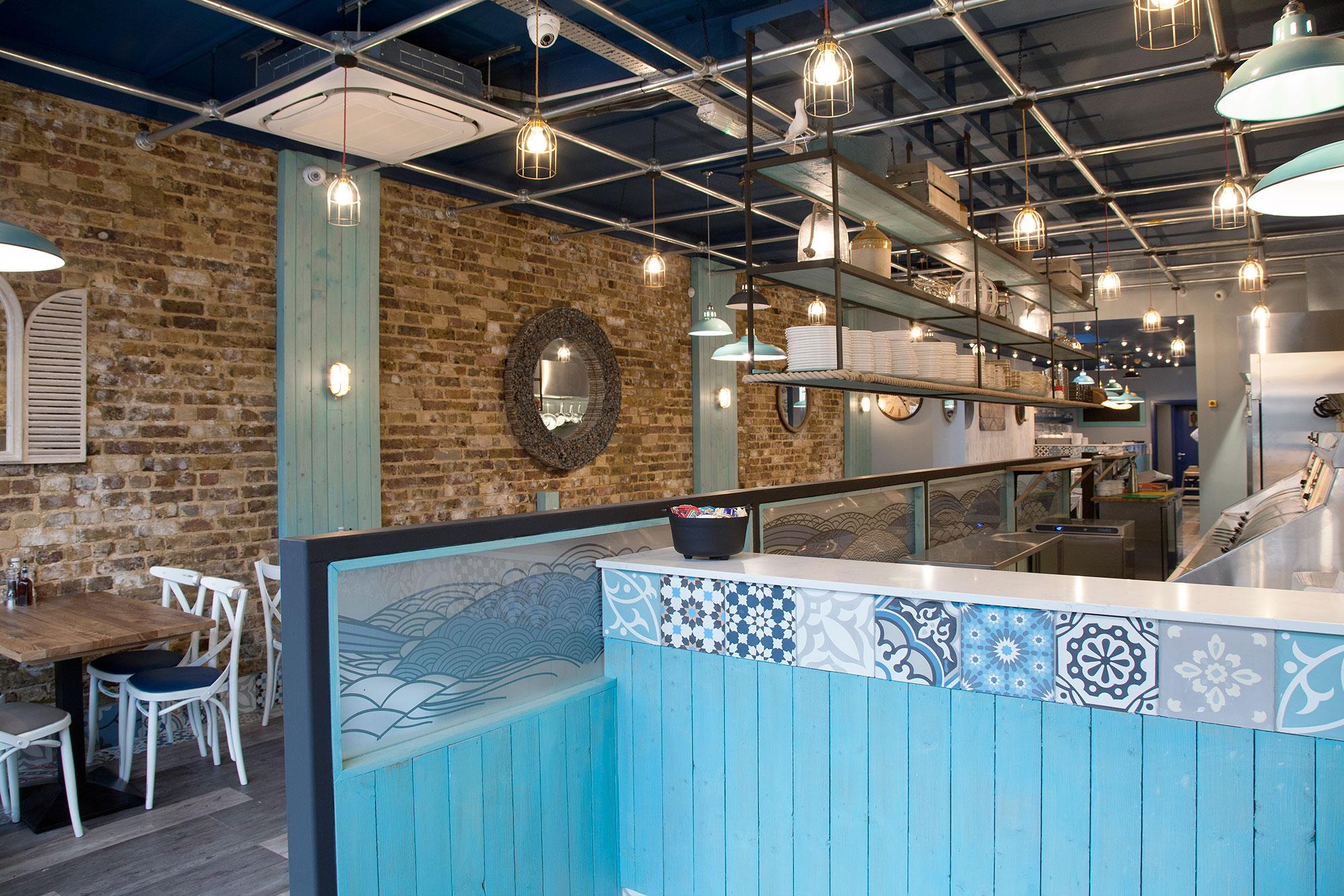 Wickham Bay Restaurant